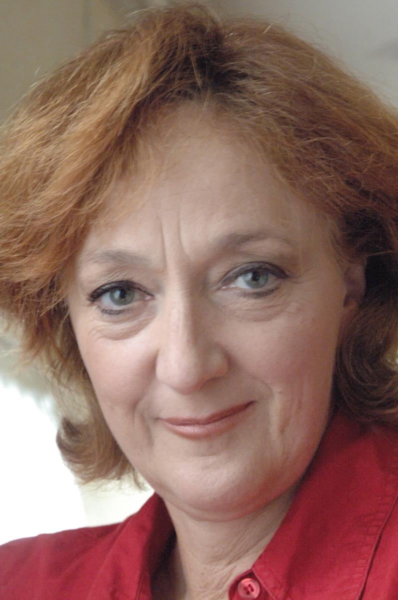 Dagmar Gelbke