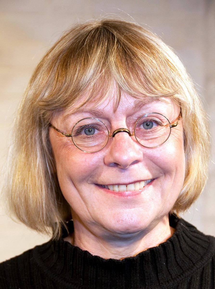 Margit Meller