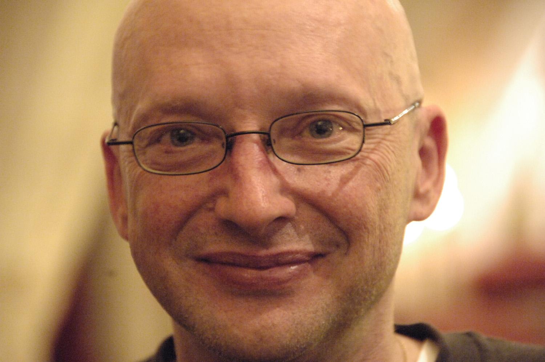 Roland Merting