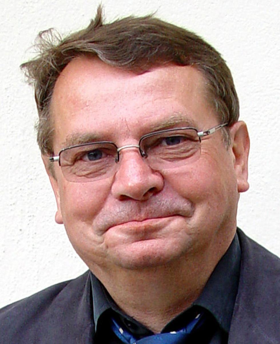 Wolfgang Flieder