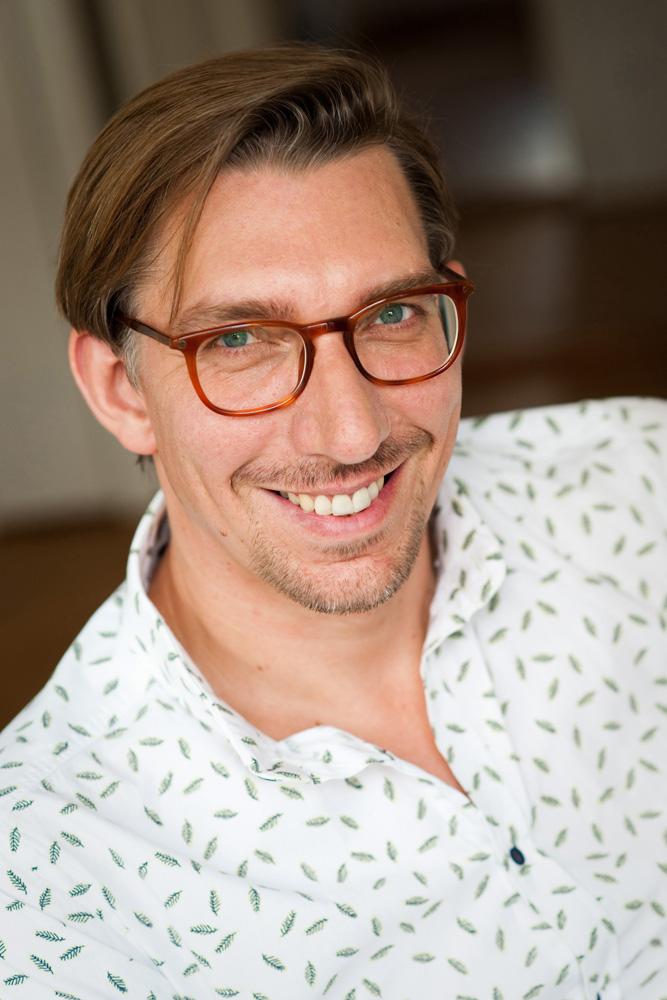 Daniel Heinz
